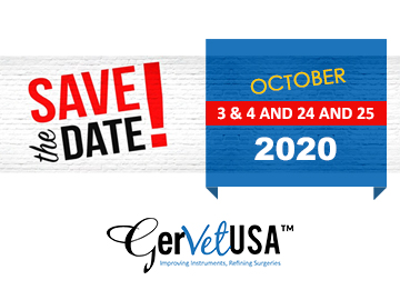SAVE THE DATE: October 3 & 4 and 24 & 25, 2020 | AAFP Virtual Show Conference
