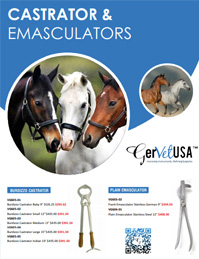Castrators & Emasculators