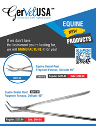 Equine New Products