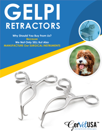 Gelpi Retractors