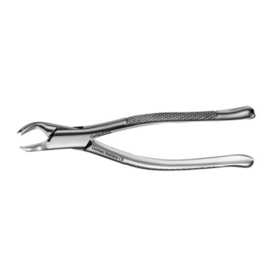English Pattern Forceps Molars