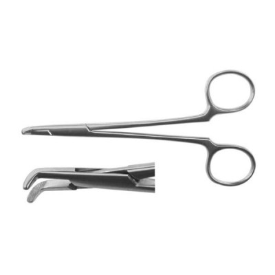 Rabbit Molar Forceps