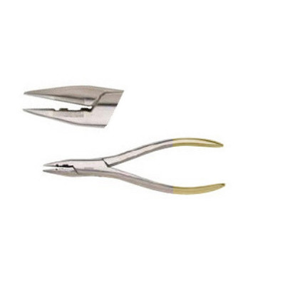 Plier Type Needle Holders  Tungsten Carbide Insert