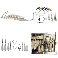 Dental Extraction Kit Packs