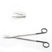 Dissecting Scissors, Metzenbaum, Delicate, Curved SuperCut