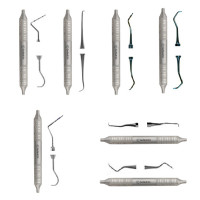 Periodontal Exam/Sub Gingival Scaling Kit