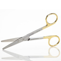 Mayo Scissors Straight Tungsten Carbide