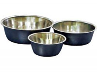 Premium Stainless Feed Bowl